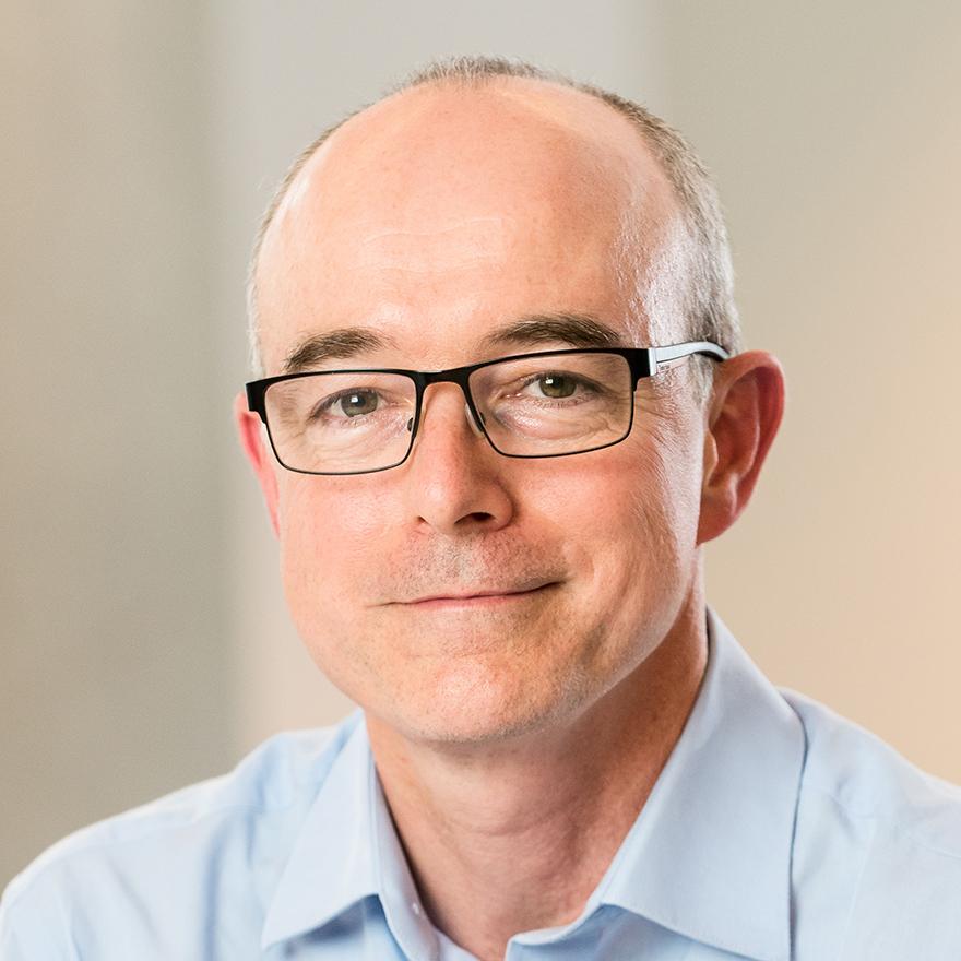 Rob Butterworth Amadeus Capital Partners