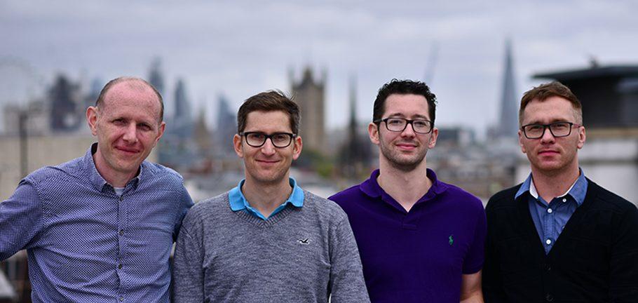 Amadeus Capital Partners Press Release - SLAMcore Raises $5 million to bring spatial AI algorithms to market